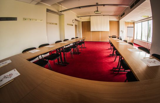 Meeting room Quality Silesian Hotel