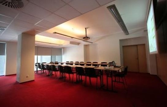 Conference room Quality Silesian Hotel