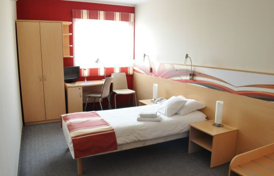 Single room (standard) Quality Silesian Hotel