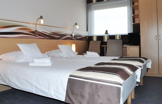 Zimmer Quality Silesian Hotel