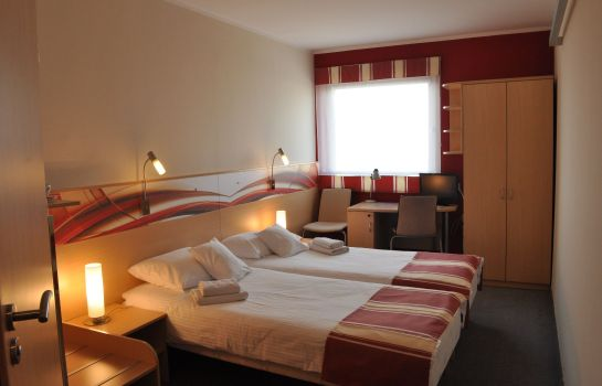 Room Quality Silesian Hotel