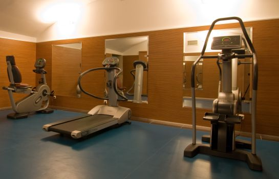 Sports facilities Gallery Park Hotel & Spa
