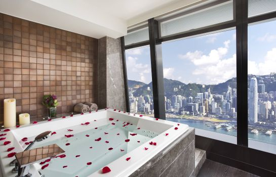 Tagungsraum The Ritz-Carlton Hong Kong