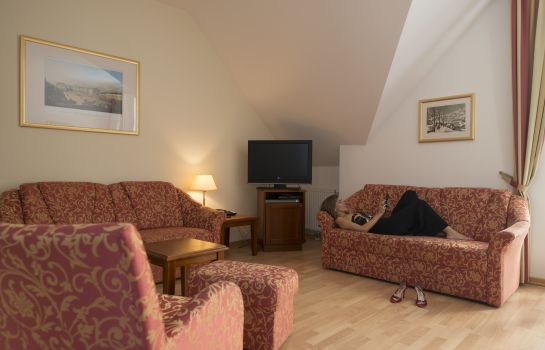 Suite Aldano Serviced Apartments