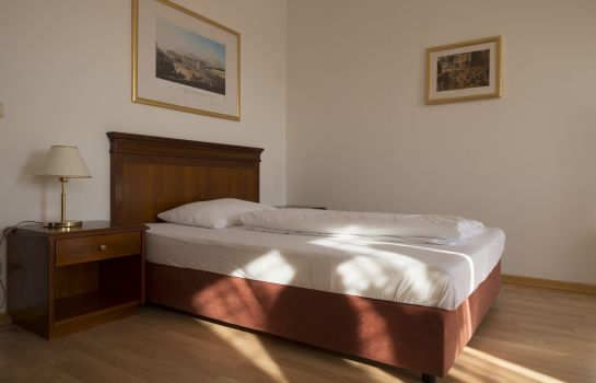 Einzelzimmer Standard Aldano Serviced Apartments