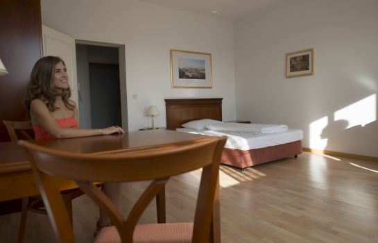 Double room (standard) Aldano Serviced Apartments
