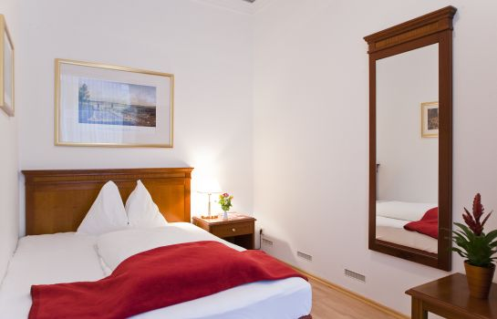 Double room (superior) Aldano Serviced Apartments