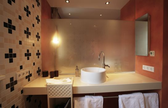 Bathroom Vinotel Augustin