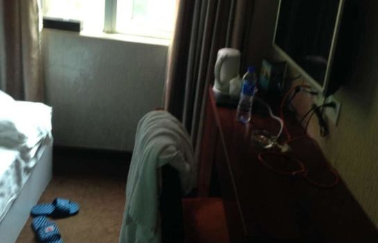 Standard room Home Inn Baiyun Road - Guangzhou