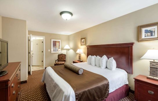 Suite Clarion Collection Hotel Arlington Court Suites
