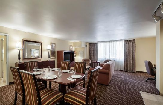 Suite Clarion Collection Hotel Arlington Court