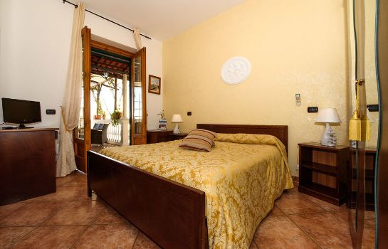 Standard room Holiday House Le Palme