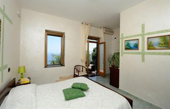 Room Holiday House Le Palme