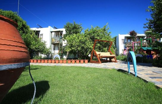 Tuin Parkim Ayaz - All Inclusive