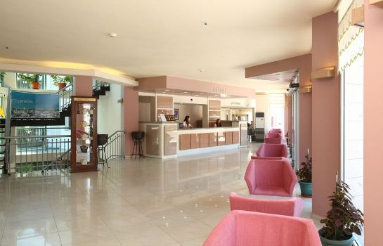 Hotelhal Parkim Ayaz - All Inclusive