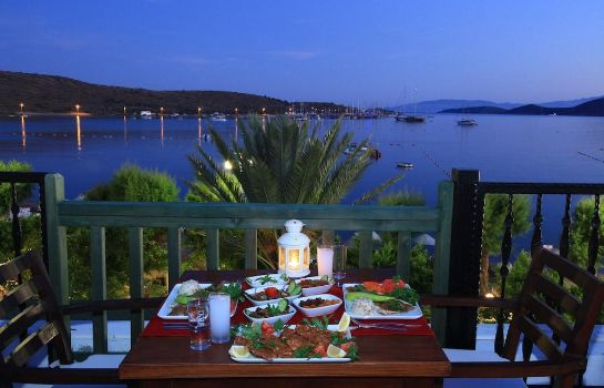Restaurant Parkim Ayaz - All Inclusive