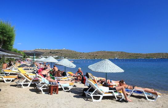 Strand Parkim Ayaz - All Inclusive