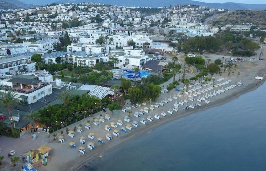 Info Parkim Ayaz - All Inclusive