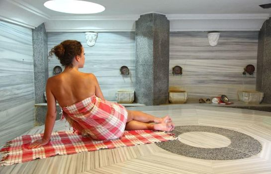 Hamam Parkim Ayaz - All Inclusive