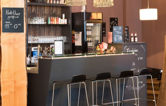 Hotel-Bar AMH Airport Messe