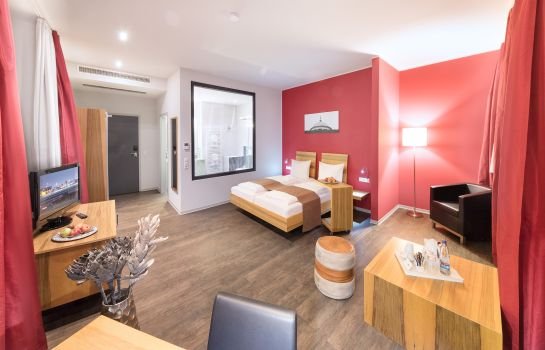 Suite AMH Airport Messe