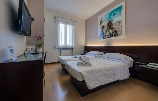 Double room (standard) Gattopardo