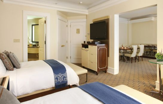 Suite James NoMad formerly Carlton