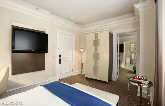 Suite The James New York