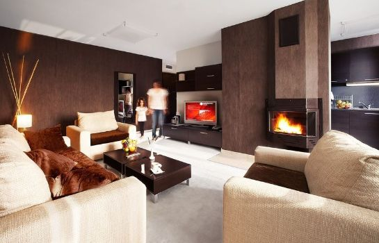 Info Lucky Bansko Aparthotel SPA & Relax Lucky Bansko Aparthotel SPA & Relax