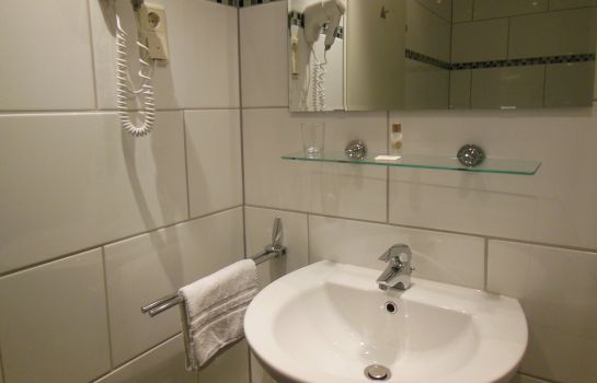Bathroom City-Hotel Stolberg