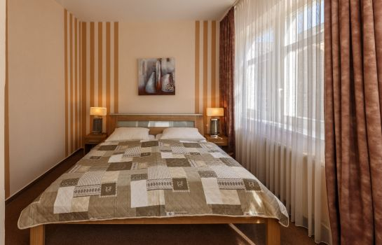 Double room (superior) City-Hotel Stolberg