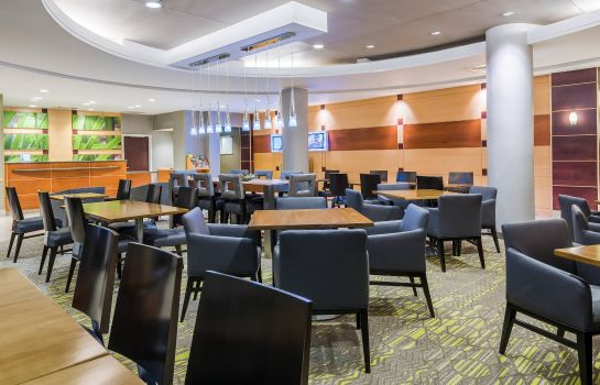 Restaurant SpringHill Suites Richmond Northwest