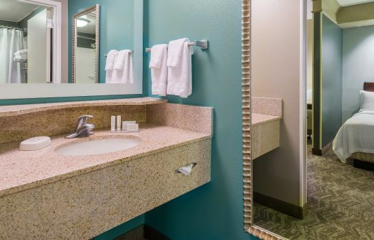 Zimmer SpringHill Suites Richmond Northwest