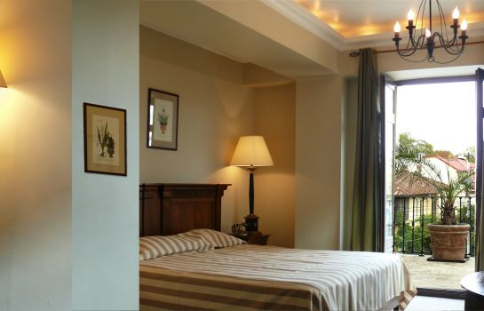 Junior Suite Arc de Triomphe by Residence Hotels