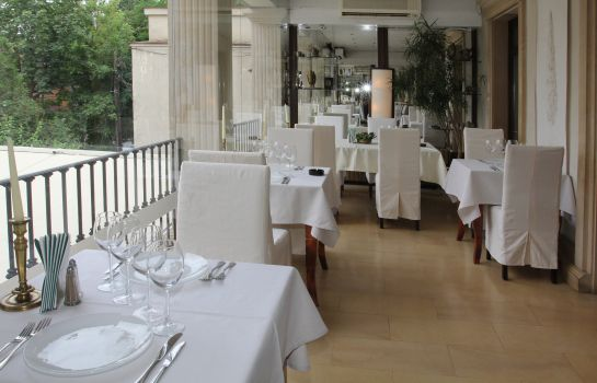 Restaurant Arc de Triomphe by Residence Hotels