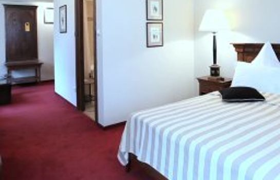 Chambre individuelle (standard) Arc de Triomphe by Residence Hotels