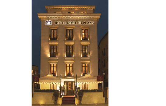 Bild Domenii Plaza by Residence Hotels