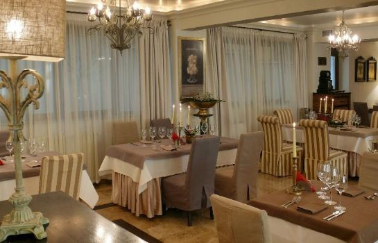 Ristorante Domenii Plaza by Residence Hotels