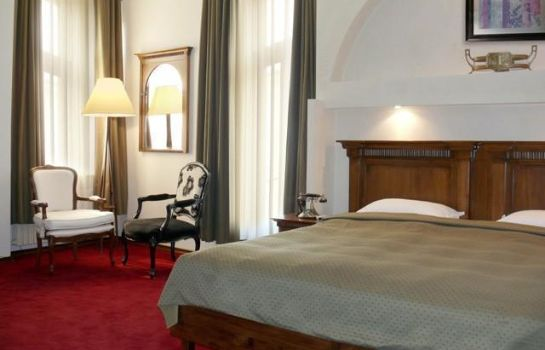 Suite Domenii Plaza by Residence Hotels