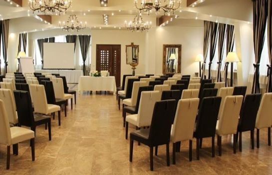 Sala congressi Domenii Plaza by Residence Hotels