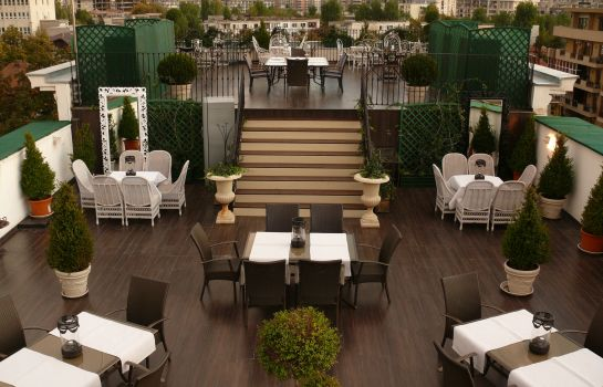 Terrasse Domenii Plaza by Residence Hotels