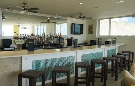 Hotel-Bar Hotel Indigo FT MYERS DTWN RIVER DISTRICT