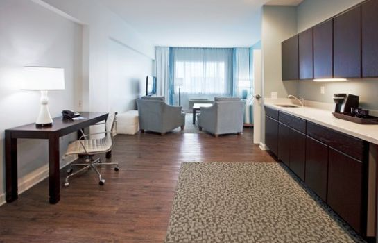 Suite Hotel Indigo FT MYERS DTWN RIVER DISTRICT