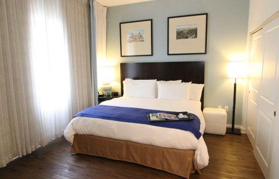Camera Hotel Indigo FT MYERS DTWN RIVER DISTRICT