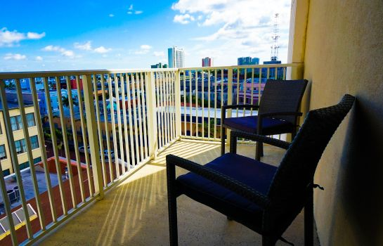 Room Hotel Indigo FT MYERS DTWN RIVER DISTRICT