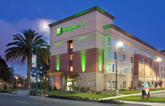 Außenansicht Holiday Inn & Suites OAKLAND - AIRPORT