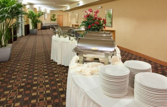 Restaurant Holiday Inn & Suites OAKLAND - AIRPORT