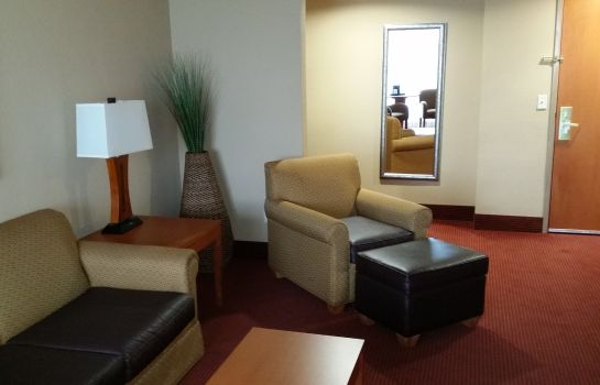 Suite Holiday Inn & Suites OAKLAND - AIRPORT