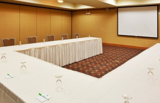 Conference room Holiday Inn & Suites OAKLAND - AIRPORT