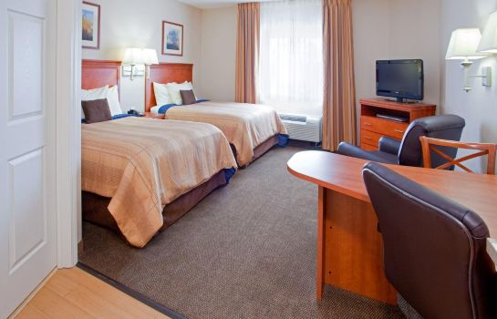 Suite Candlewood Suites GREENVILLE NC